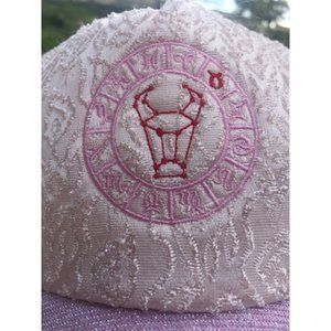 Accessories - Fashion Shiny horoscope signs hat ( Virgo Sign )